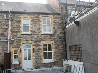 Property image of home to let in College Street, Ammanford